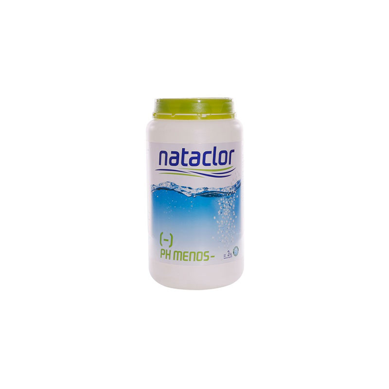 Nataclor PH-